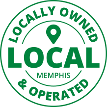 locally owned lawn care company